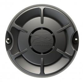 Câblage standard pour 4+/4X+ avec 2 haut-parleurs